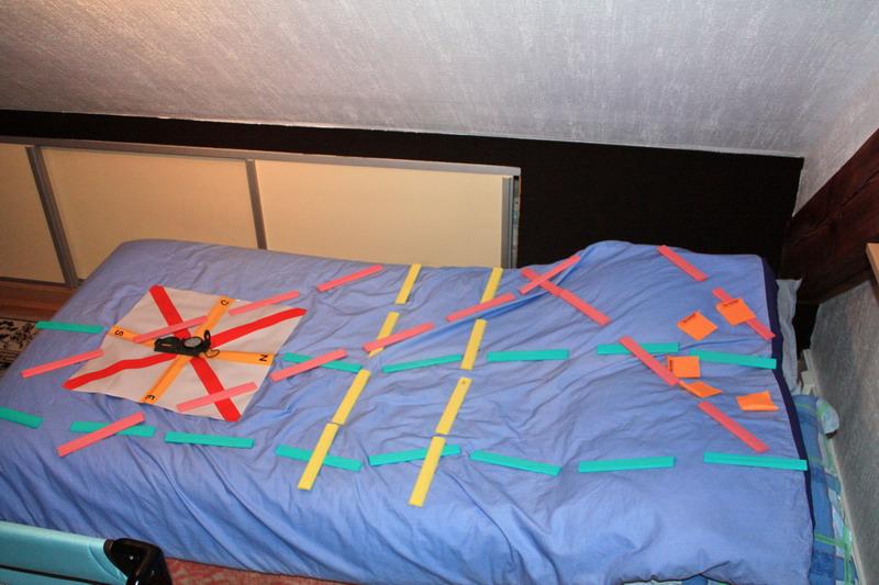 recherche de nuisances g obiologique sur votre lit votre maison ou lieu de travail. Black Bedroom Furniture Sets. Home Design Ideas